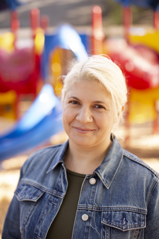 Carmen Loiseau