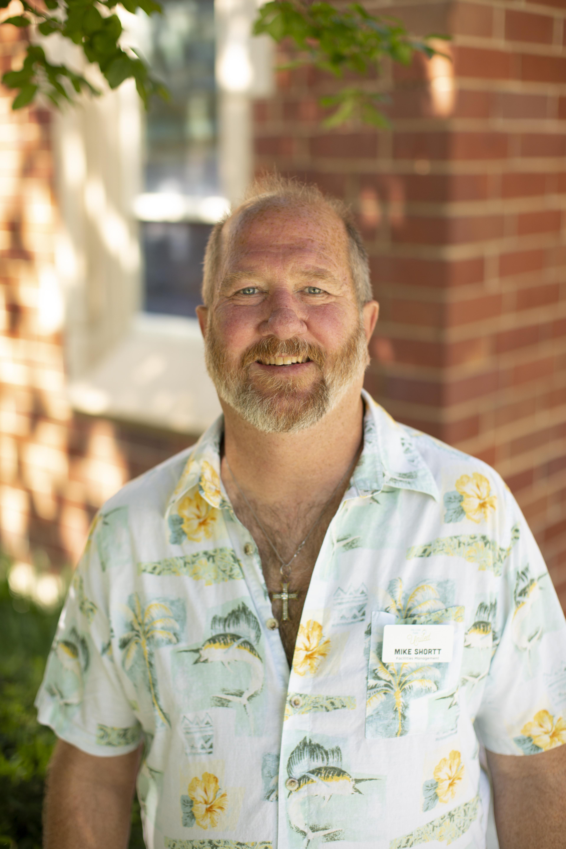 Mike Shortt